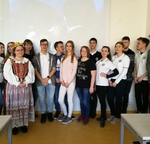 Dzień Języka Ojczystego na Uniwersytecie Łódzkim